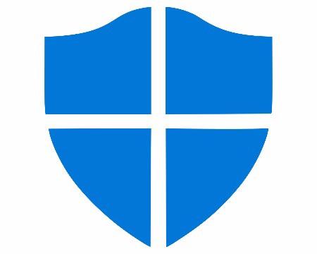 Defender Logo