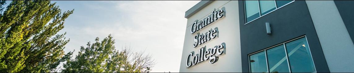 Granite State College Campus