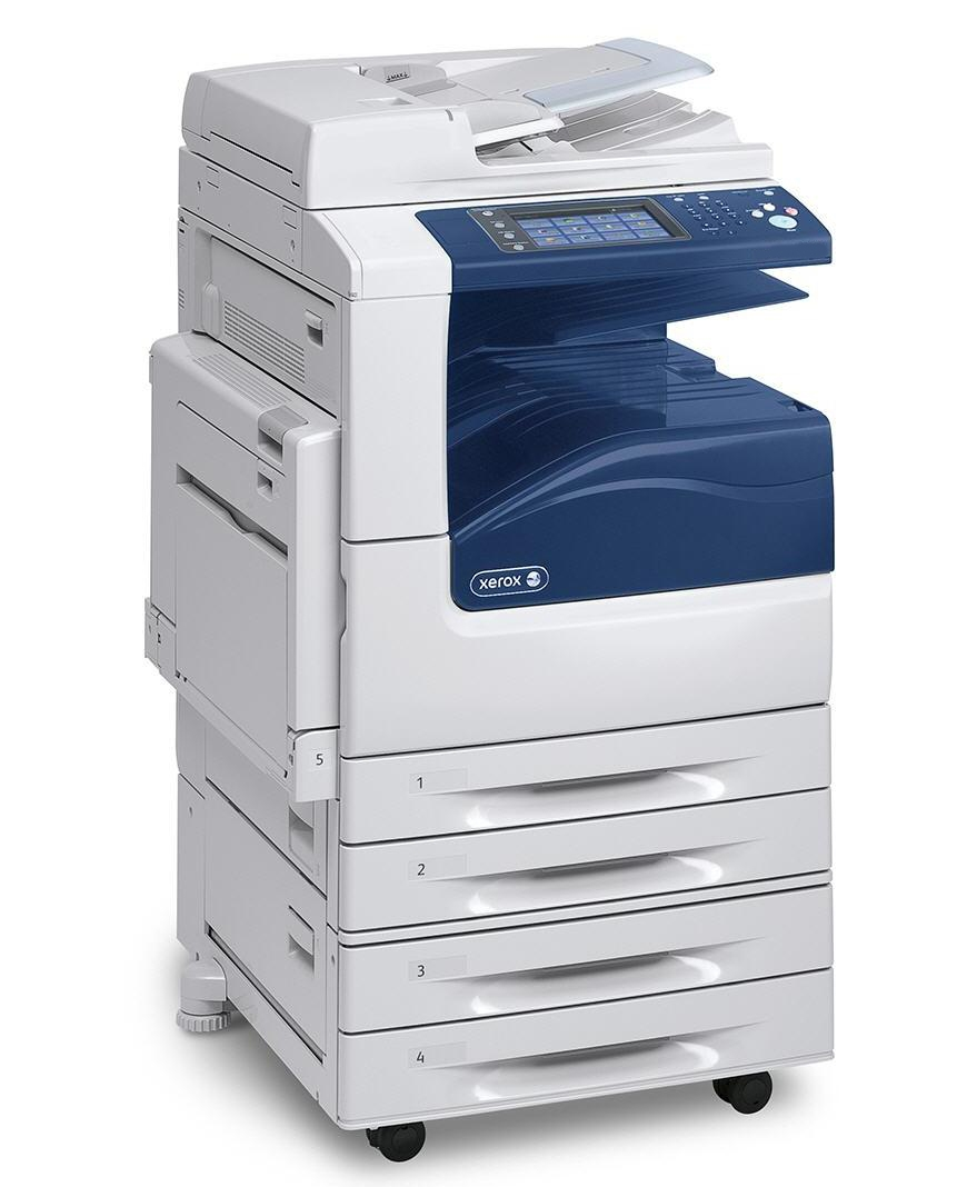 Image of Xerox 7830/7835/7845/7855